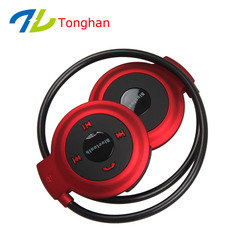 cheap wireless noise cancelling headphones for promotion gift or use