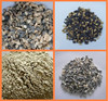 Cement grade calcined bauxite ore for cement industry