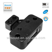 plastic injection mould Taiwan mold latch