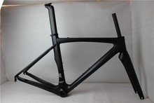 7.5kg weight complete road bicycle ORGE CF015 Chinese carbon frame racing bike