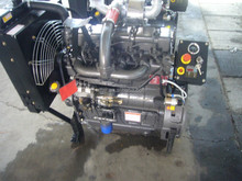 Water cooled 4 stroke small engine for sale