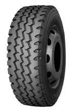 S51 semi tractor pattern tubeless truck tire 11r22.5