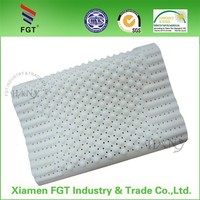 American Country green plants letter stamp photo cheap decorative printed wedge pillows wholesale