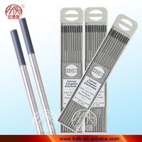 2% Ceriated tungsten electrode (WC20),welding aluminium rods