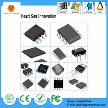 embedded microcontroller ic electronic component names STM32F100RCT6B