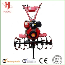 Professional and standard Low Price Gasoline Cultivator Tiller