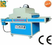 Flat Plane UV Coating Machine TM-700UVF UV Curing Machine UV Light Dryer