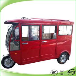 Popular three wheeler cng auto rickshaw for sale
