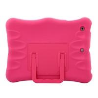 kids 7 inch tablet case, cartoon case for tablet, shockproof kids tablet cases