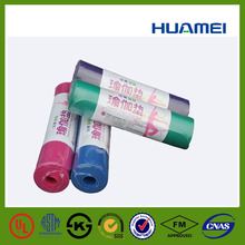 Eco Anti-slip NBR / PVC yoga mat