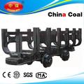 suministro de material de la minería del coche