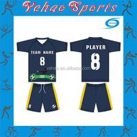 guangzhou custom soccer shirt maker training soccer jersey