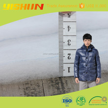 wholesale polyester fiber filling for outwear with Oeko-Tex 100 Certification