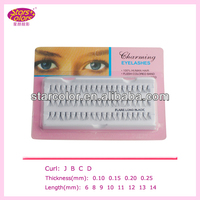 Hot sale with head 56 flares Eyelash extension Indonesia
