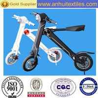 New Model reachargable Lithium Battery foldable handicapped bicycle