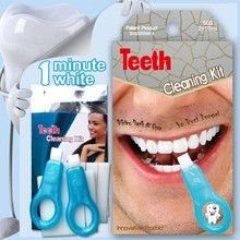 Novelty Products Teeth Whitening Pen Non Peroxide oem