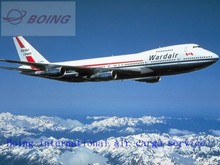 30% discount international air Cargo from China to Washington Dulles , Canada--Skype:boing-Shirely