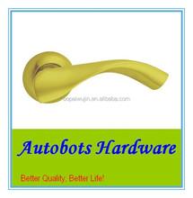 Wenzhou Autobots full zinc door handle lock
