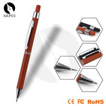 Shibell pencil mechanism custom printed pencil case pen us flag