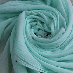 Sheer Scarves for Women Maternity Chic Fashion Magazine Shawl