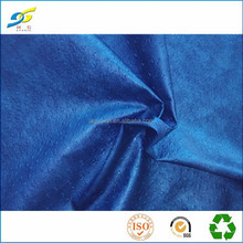 2015 New Products Of Waterborne PU Leather For Shoes Garment Seat Cover