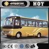 9m 25 seats yutong luxury coaster Bus car coach bus car mini bus for sale