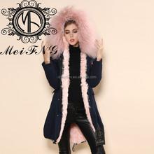 2015 chinese factory supply jacket hot sale Mongolian lamb fur jacekt, Mongolian lamb fur jacket/parka/coat