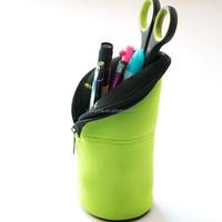 designer pencil case bags/cool pencil bag case