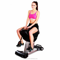 electric muscle stimulation weight loss machine/newest design New Electric Horse Riding Exercise Machine