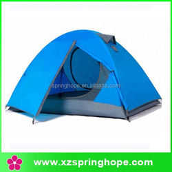 Popular double layer camping tents play house