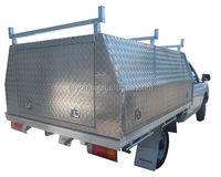 Heavy Duty Aluminum Ute/Truck Canopy