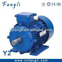 Y2 moteur electrique 75Kw small electric motors