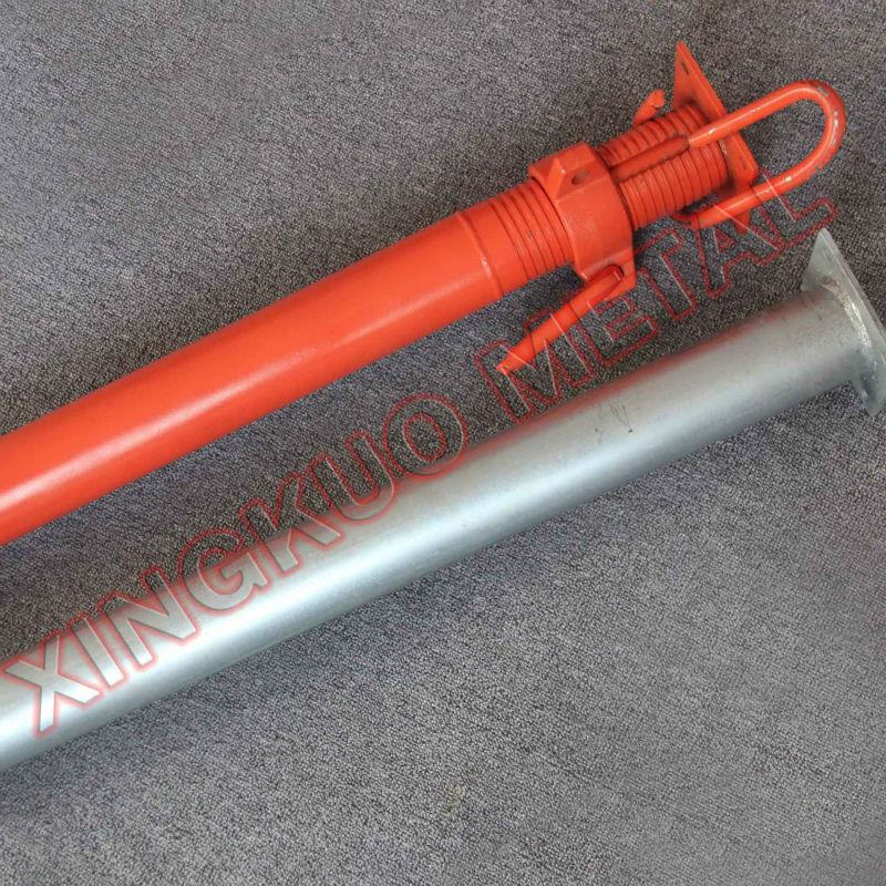 Shoring Prop Lb : Q steel prop shoring buy adjustable props
