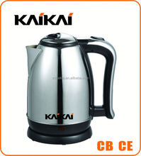 Latest model 1.8L electric kettle series timer