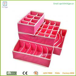 Underwear Storage Box