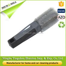 PP car wheel brush universal truck wash brush