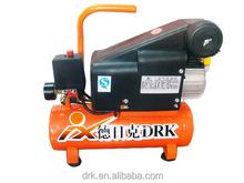 Equipo de cocina 6L compresor de aire para lavadora industrial