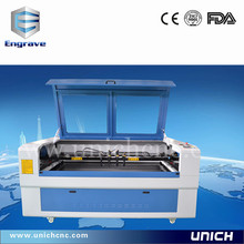 High precision four head 1600*1000mm co2 laser cutting machine/laser engraver/laser cutting engraving machine