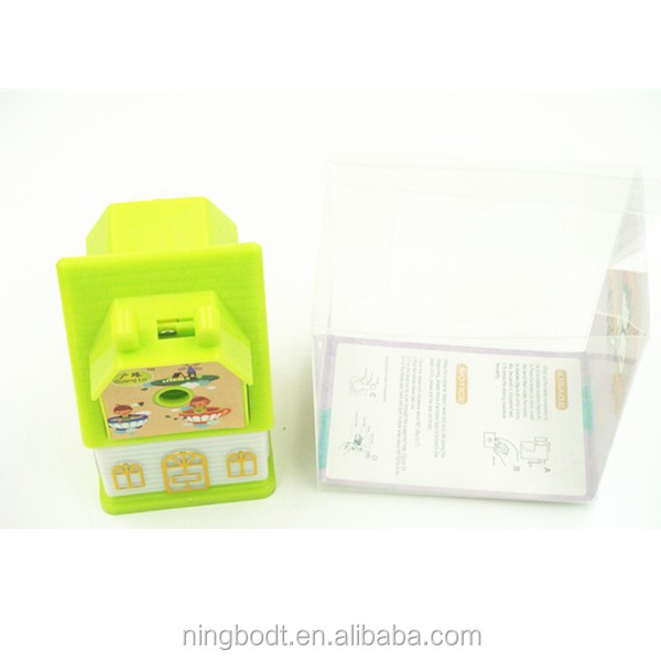 Fancy green pencil sharpeners for easy and safe sharpening31.JPG