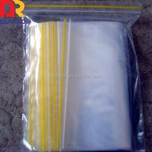 ziplock bag into color box ldpe zip lock bags sale