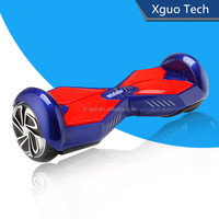 Hot 6.5 inch hoverboard 2 wheel electric price stand scooter/ glider bluetooth