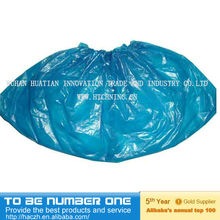 Disposable 2.5g PE shoe covers