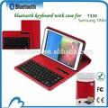 /oem y odm teclado ergonómico para samsung tab 4, t330