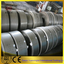 ss400 cold rolled / hot rolled steel strips