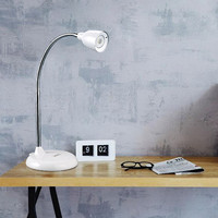 Creative LED protection eye learning work reading table lamps