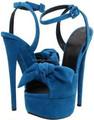 bonito e elegante e as tendências populares estilo europeu 2015 novo modelo de mulheres sapatos de plataforma com 16 centímetros de salto