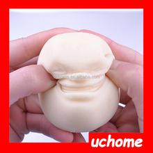 UCHOME Smart Present Caomaru Stress Reliever Face Ball