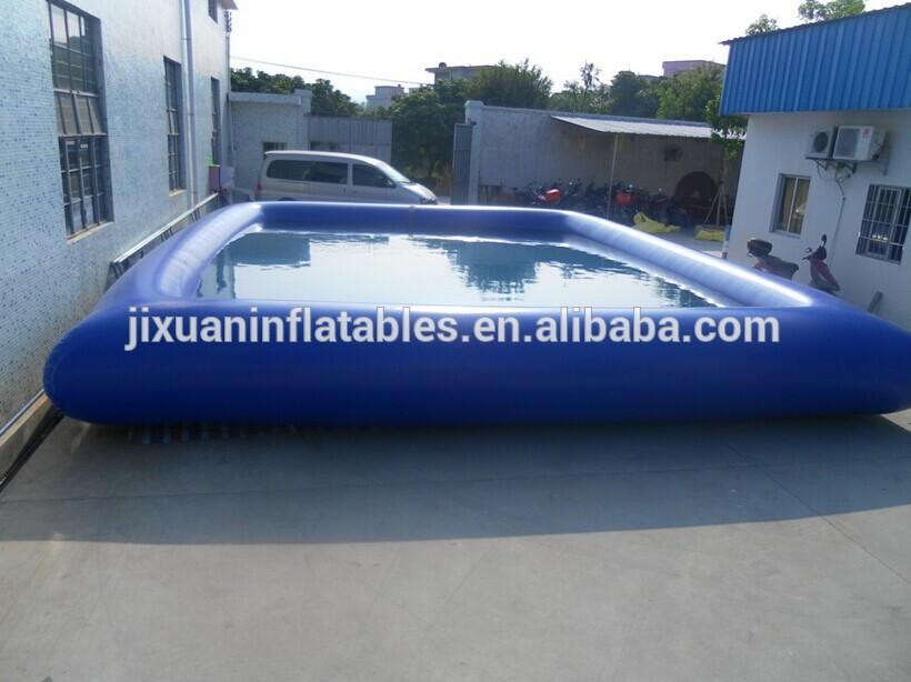 Grandes piscinas inflables para el verano piscinas y for Piscinas inflables precios