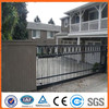 2015 hot sale sliding motor gate/electric motors for sliding gate (manufacturer)