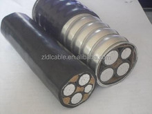 AA-8000 Aluminum Alloy conductor MC power cable manufacturer with competitive price for buildings